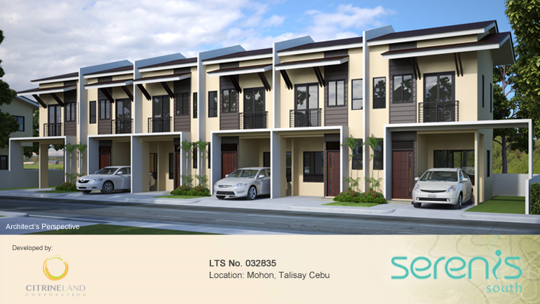 Serenis South residences